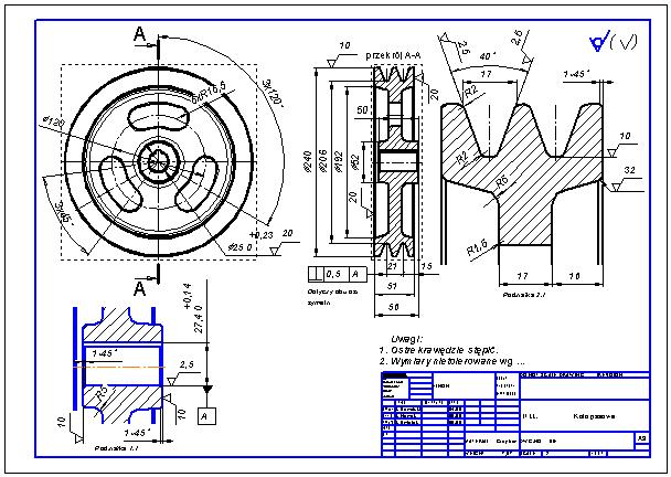 CAD 2D